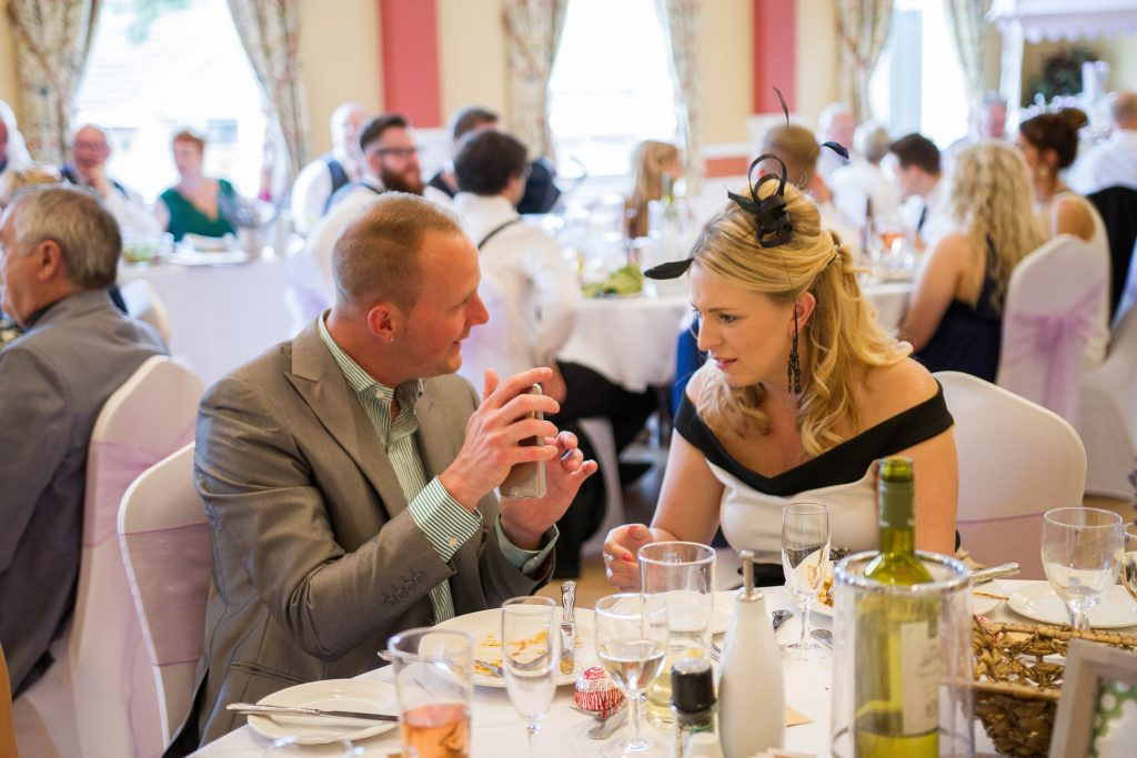 Weddings at the Royal Assembly Rooms in Great Yarmouth